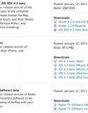 Apple 於今日開放下載 iOS 4.3 Beta 開發者版本, 分別適用於 iPad, iPhone, iPod touch 及 Apple TV 2G. 此版本 (iOS 4.3 Beta) 只適用開發人員,...