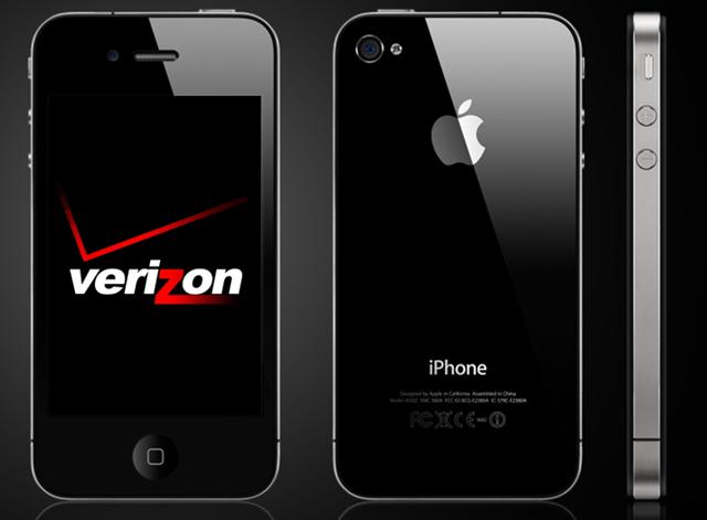 內置 MyWi ? iPhone4 CDMA 版正式推出