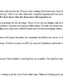 受 Hackulo.us 網站伺服器故障所致, Hackulo.us 網站在過去 48 小時至今仍在下線的情況, 以致 Hackulo Source (http://cydia.hackulo.us) 較早前未能運作. 根據 Hackulo 網站指出, 已對 Hackulo Source (http://cydia.hackulo.us) 作出備份;...