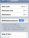 Gizzomo 香港昨晚報導過的《Apple 內部測試載有 Multitouch Gestures 功能的 iPhone 4》; 如今, 以下為載有 Multitouch Gestures 功能的 iPhone 4 使用示範影片.