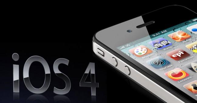 Bump 程式指接近九成用家已更新至 iOS 4 以上的版本