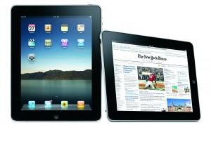 iPad 快將也能無線充電了