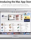 加州 Cupertino 一 2010 年 12 月 16 日 一 Apple® 今天宣佈 Mac® App Store℠ 將於 1 月 6 日...