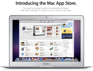 Mac App Store by Gizzomo Hong Kong