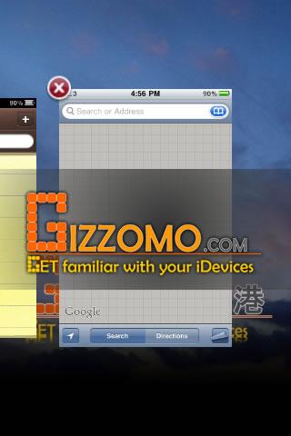 Multifl0w 2.1 推出 — WebOS 界面再次出現在 iOS 主機