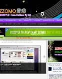 Gizzomo 香港今天宣佈 《Gizzomo 香港之 iOS 新聞資訊平台》於 2011 年 01 月 10 日下午時正式啟用! Gizzomo 香港之 iOS 新聞資訊平台將為大家帶來最新, 最潮的 iOS 相關新聞及資訊, 務求將第一手資訊帶到你手....