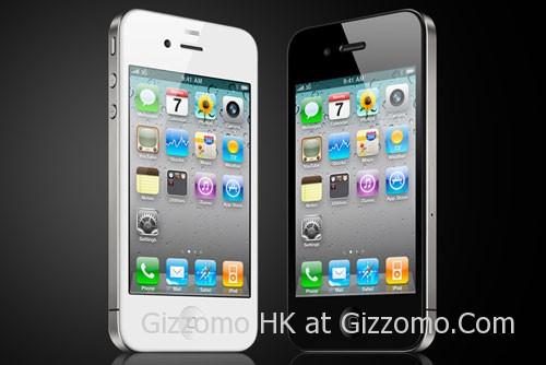 iPhone 5 顯示屏將擴大至 4 寸 ‧ 採用 A5 處理器