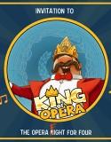 情人節快到了, 獨自低頭玩 iPhone 就不太好了! 今次 Gizzomo 香港想同大家分享的是 — 我是歌劇之王 (King of Opera), 一款多人同樂的 iPhone/ iPad/ iPod Touch 遊戲 App. 只要一隻手指,...