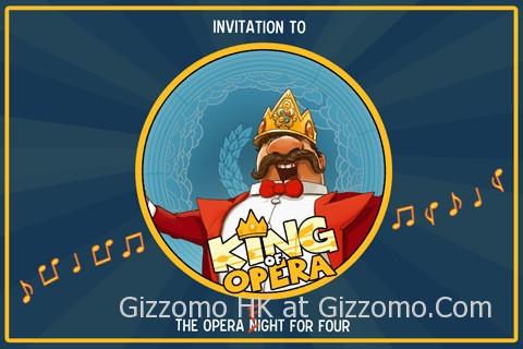 我是歌劇之王 (King of Opera)