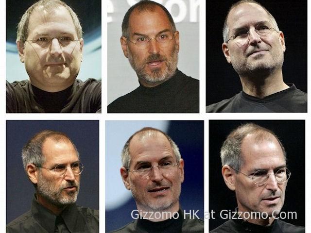 Steve Jobs 病情進一步惡化 ‧ 出現癌症末期肌肉萎縮現象