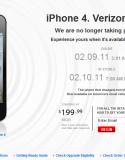 昨日, Verizon 開始接受預訂 CDMA 制式的 iPhone 4 (限於現有用戶); 在不足 2 小時內, 已刷新 Verizon 歷來的銷售紀錄, 成為 Verizon 歷來開售日中最高銷量的手機. 有趣的是, 這些預訂都是在 (美國時間)...