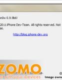 Gizzomo 香港宣佈, Gizzomo 香港支援團隊已發佈了 iOS 5.0.0 的破解 (越獄) 教學系列; 並使用 iPhone Dev-Team 的 Redsn0w 0.9.9 Beta 6 為破解工具. Redsn0w 0.9.9...