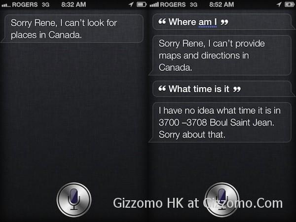 Siri 迷路了? Apple 承諾明年將服務擴展
