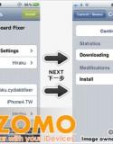較早前, Gizzomo 發佈了 iOS 5.0.1 的破解 (越獄) 教學系列. 不過, 自 iOS 5 的破解發佈後, 使用中文為系統語言的 iOS 主機一直無法正常使用 Cydia; 無論在 Cydia 搜尋,...