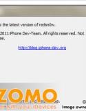 聖誕剛剛過了, 今天是 Boxing Day, 是時候拆禮物了! Gizzomo 香港宣佈, Gizzomo 香港支援團隊已發佈了 iOS 5.0.1 的破解 (越獄) 教學系列; 並使用 iPhone Dev-Team 的 Redsn0w 0.9.10...