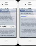 自 iOS 4 起, Apple 加入了多工處理 (Multitasking) 的功能, 當你按下 Home 鍵時, APP 不會被關閉, 而是被凍結在背景運行; 久而久之, iOS 主機的背景就會有一大堆 App 在多工工具列裏 (除非你有習慣直接關閉...
