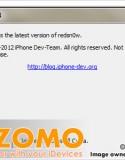 上周, Gizzomo 已發佈適用於使用 A4 處理器的 iOS 主機, 包括 iPhone 3Gs/ 4; iPad (1); iPod Touch 3G/ 4G 的 iOS 5.1.1...