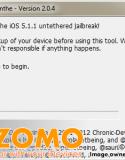歷時數個月開發的 iOS 5.1.1 完美破解 (Untethered Jailbreak) 方案終於發佈了, 與對上版本 iOS 5.0.1 完美破解方案一樣, 由 Pod2g, MuscleNerd 等黑客組成的 Dream Team 打造. 是次的 iOS...