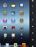 Deck HD — 適用於 iPad 版本的主機優化軟件, 日前正式登陸 Cydia. Deck 本身為一款很受歡迎的 Cydia 優化軟件, 讓 iOS 主機擁有自己側欄工具列; 不過早前版本僅支援 iPhone 及 iPod Touch....