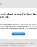 自從 iOS App Store In-App Purchase 功能於數星期前被俄羅斯黑客 ZonD80 (Alexey V. Borodin) 破解後, iOS App Store 的安全性一度成為眾人的焦點. Apple 得悉後已迅速作出行動, 以在最短時間內把服務恢復正常. Apple...