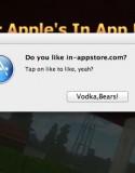 還記得 ZonD80 (Alexey V. Borodin) 嗎? 這名俄羅斯黑客於數星期前高調宣佈在不需要 Jailbreak 的情況下成功破解 iOS In-App Purchase 功能, Apple 剛剛大派定心丸, 指出 iOS In-App Purchase 漏洞會在...