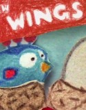 一隻擁有長不大的翅膀的小鳥 , 雖然翅膀瘦弱無力 , 但是他還是非常想飛 , 於是靠著居住的小島上起伏的丘陵 , 小鳥利用衝下坡道加速的力量來滑翔 , 追逐著高空中的太陽與雲朵 . 這款遊戲的音樂 , 畫面都有著童話夢境般的柔軟風格 , 而操控也非常簡單 , 只需單點螢幕一個動作就可以完成 ....
