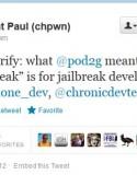還記得 09 月 21 日嗎? 除了 iPhone 5 於當日正式公開發售之外, iOS 黑客 chpwn 亦在 Twitter 同一曰宣佈, iPhone 5 (iOS 6) 已被成功破解...