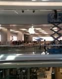 將於明天 09 月 29 日上午 10 時在九龍塘又一城 (Festival Walk) 隆重開幕的香港第二間 Apple Store, 昨日終於拆走圍板, 揭開神秘面紗. 位於九龍塘又一城的香港第二間 Apple Store, 將位於 LG1 的...