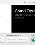 早前, Gizzomo 報導過香港第二間 Apple Store 證實登陸又一城, 或於九月中開幕. 今天, Apple 終於在官方網站證實了! 香港第二間 Apple Store 將鐵定於本周六 09 月 29 日上午 10 時在又一城隆重開幕....