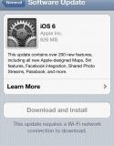 iOS 6 正式版已火速登場, 相信一眾用家已急不及待下載並升級至 iOS 6; 第一時間體驗這個全新的 iOS 作業系統. iOS 6 為重點的 iOS 版本, 並為各 iOS 用家帶來 200 多項新功能; 當中包括新的...