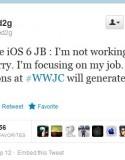 早在 iPhone 5 正式公開發售當天, chpwn 就宣佈他已經成功破解 iPhone 5. 雖然他並沒有進一步說明是次破解的詳情, 但使用 A6 處理器的 iPhone 5 上市第一天就被攻破, 效率之高實在令人驚歎. 或許這個時候, 你會想對上一次由 Pod2g 為首的...