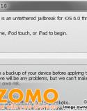 長達數月開發的 iOS 6.1 完美破解工具 evasi0n, 是由 4 位 iOS 破解社區頂尖黑客 pimskeks, planetbeing, pod2g 及 MuscleNerd 組成的 evad3rs 團隊打造. 是次的 iOS...